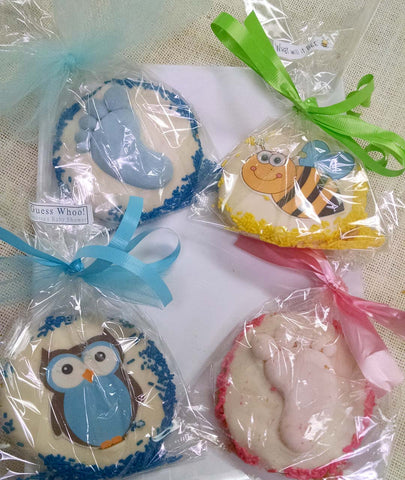 Baby Themed Favors