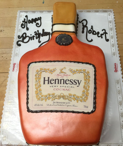 Wondrous Birthday Cakes Tagged Hennessy Riesterers Bakery Funny Birthday Cards Online Alyptdamsfinfo