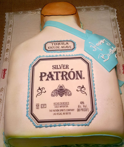 Swell Birthday Cakes Tagged Liquor Riesterers Bakery Personalised Birthday Cards Paralily Jamesorg