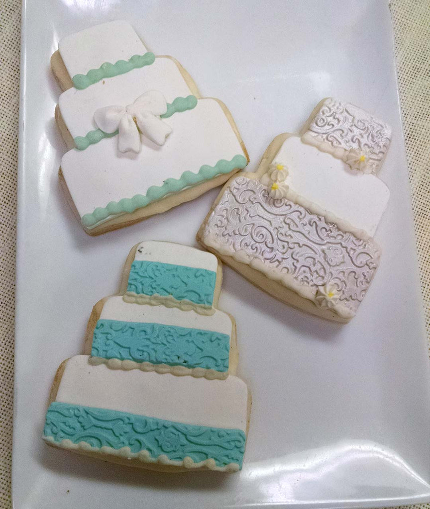 Tiered Cake Favors