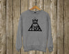 FOB Fall Out Boy Sweatshirt