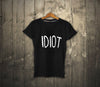 "Michael Clifford Inspired ""Idiot"""