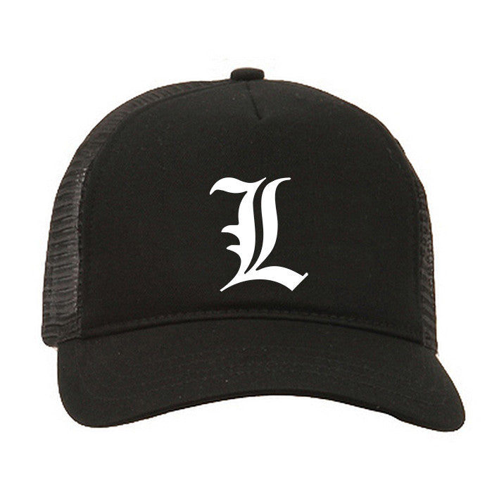 L death note Cap