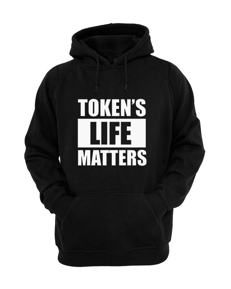 Token's Life Matters Hoodie South Park