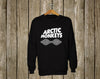 arctic monkey sweatshirt