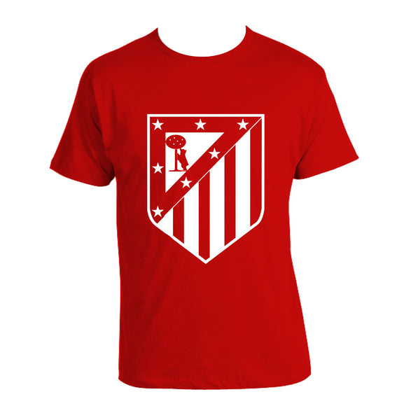 d madrid t-shirt by Frenkel7