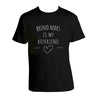 Bruno mars Is My Boyfriend - T-shirt