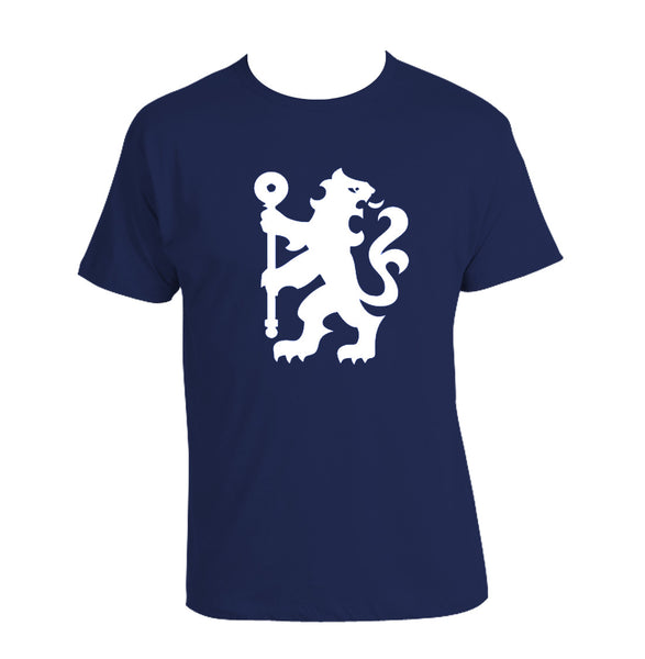 Chelsea Football club lion logo