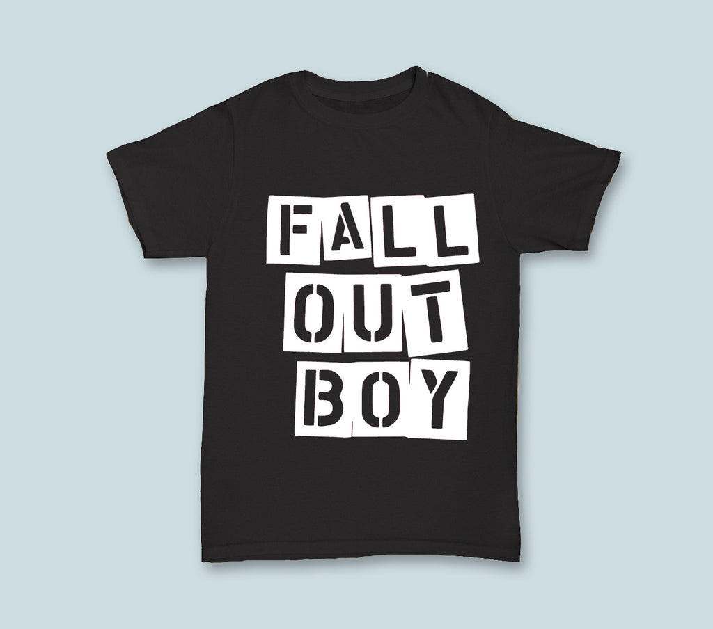FOB Fall Out Boy