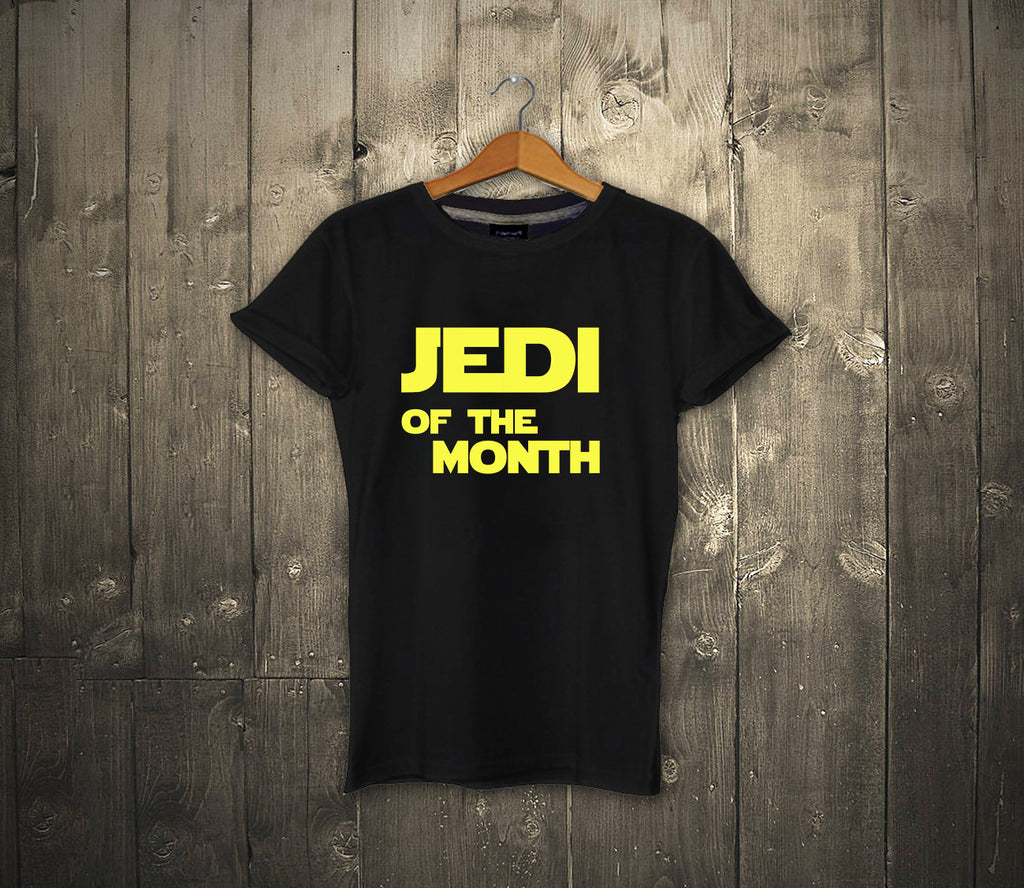 Jedi of the month