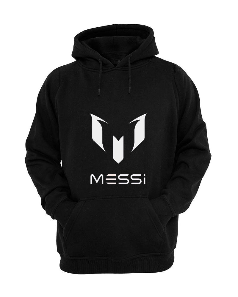M Lionel Messi Hoodie