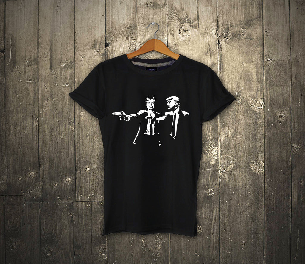 Pulp Elections T-shirt