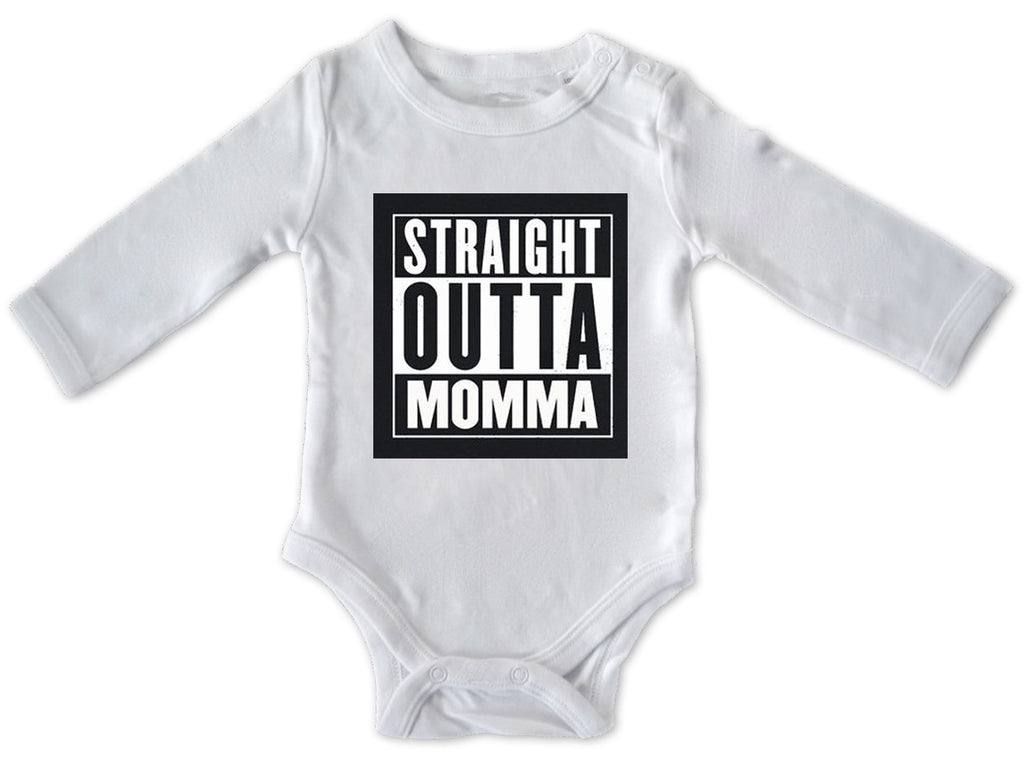 Straight Outta Momma