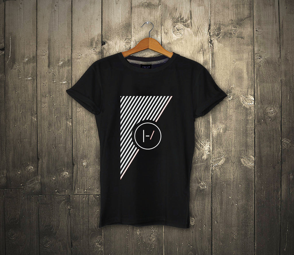 twenty one pilots NEW design
