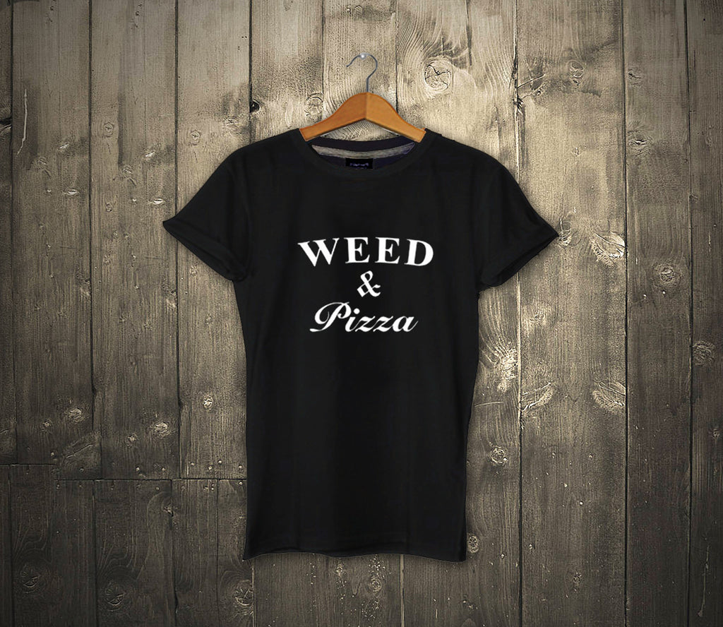 Weed & Pizza