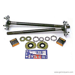 1 Piece Axle Kit, AMC 20; 82-86 Jeep CJ Models for $ 351.82 at Get4x4Parts.com