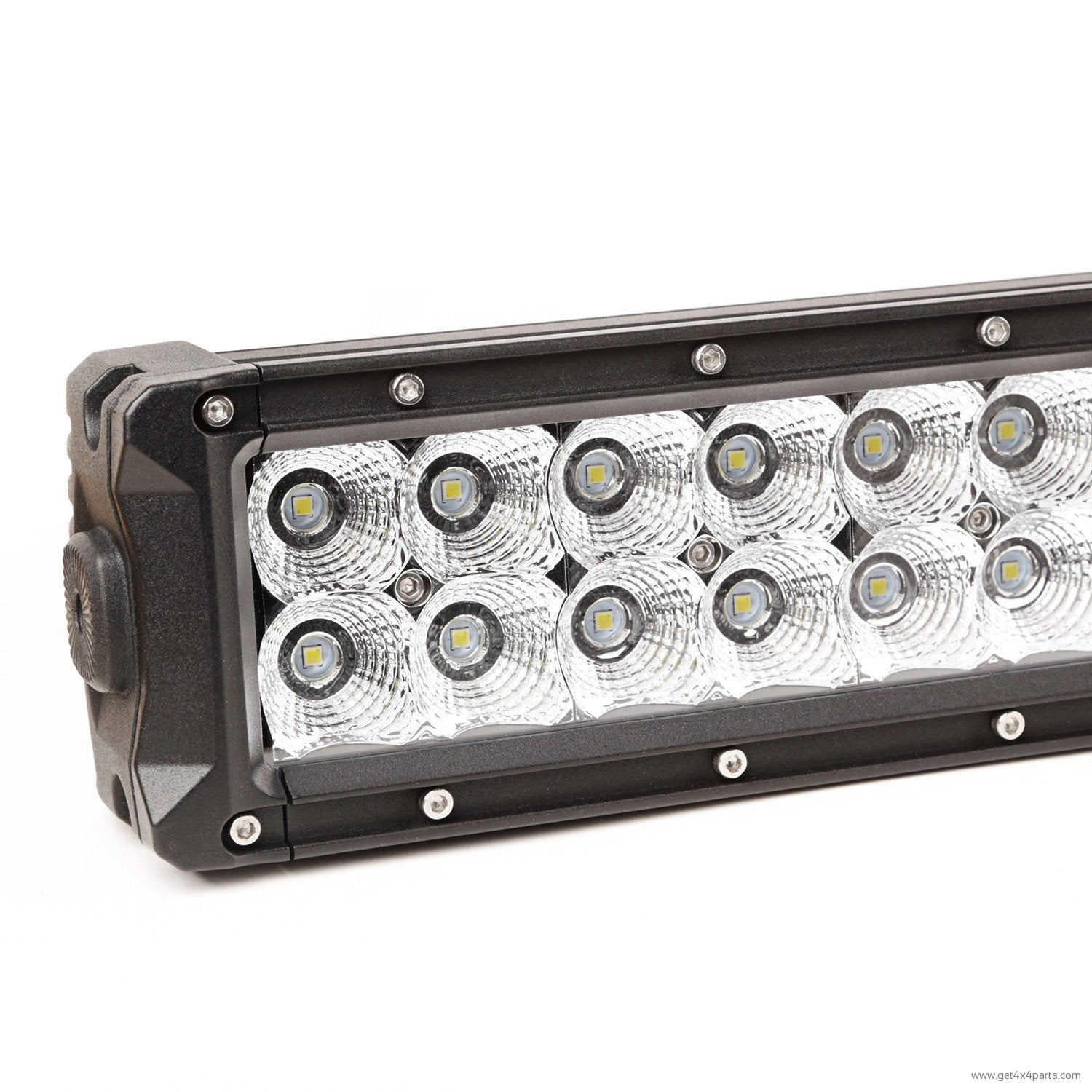 Buy rugged ridge led light bar 50 inch 144 watt at get4x4parts rugged ridge led light bar 50 inch 144 watt aloadofball Gallery