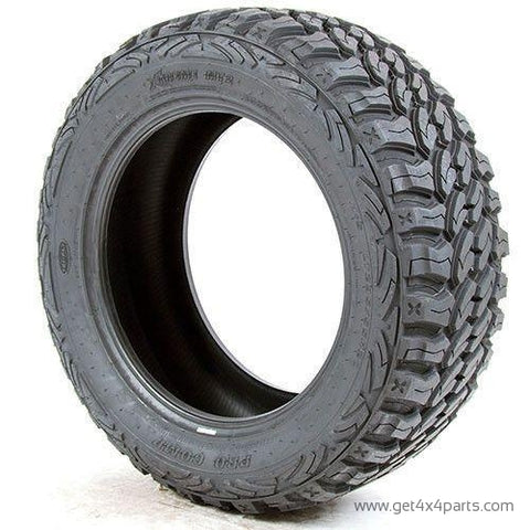315/75R16 XTREME MT2 Pro Comp Tire for $ 419.99 at Get4x4Parts.com