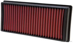 AEM DryFlow Air Filter JEEP WRANGLER 2.5L L4 96-02, 4.0L L4 96-06 for $ 34.71 at Get4x4Parts.com