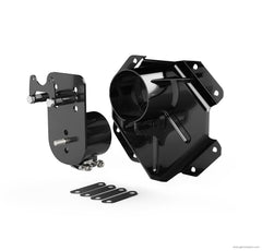 JK HD Adjustable Spare Tire Mounting Kit For 5 On 5.5 Wheels 07-Pres Wrangler JK TeraFlex for $ 244.99 at Get4x4Parts.com