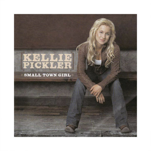 Small Town Girl CD