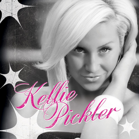 Kellie Pickler CD