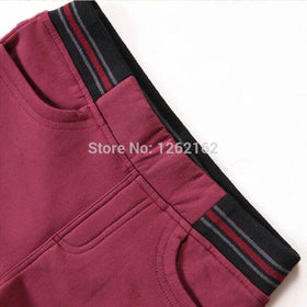 DHgate-248051987 Pants & Capris Skinny Pants//Warm Pants With Cotton Winter Trousers Fit Lady jeans