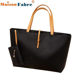 LA Fashion District LLC Fabulous Handbag Lady Shoulder Bag Tote Purse Women Messenger Hobo Crossbody Bag bolsos No09