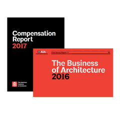 AIA Store - 2016 AIA Firm Survey and 2017 AIA Compensation Report - American Institute of Architects
