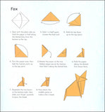 Origami 100 Sheet Tear Off