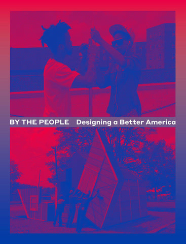 AIA Store - By the People: Designing a Better America