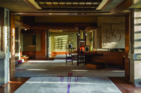 ... Wright Sites: A Guide To Frank Lloyd Wright Public Places ...