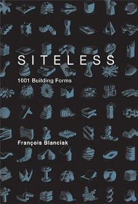 AIA Store - Siteless: 1001 Building Forms - MIT Press