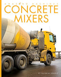 Amazing Machines Construction Truck Series, Bulldozers, Concrete Mixer, Dump Truck, Excavators