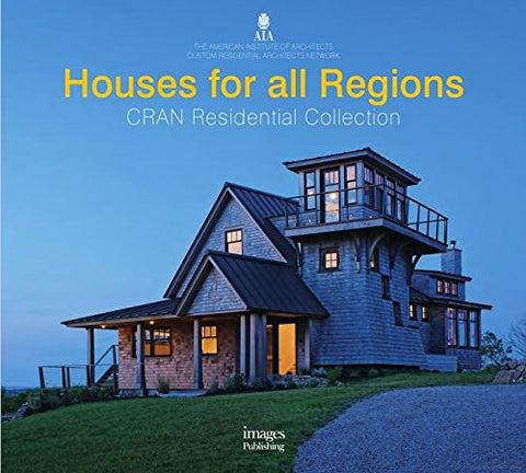 AIA Store - Houses for All Regions: CRAN Residential Collection - Images