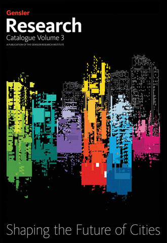 Gensler Research Catalogue Volume 3