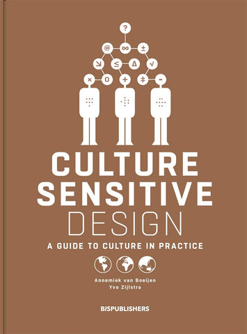 Culture Sensitive Design: A Guide to Culture in Practice
