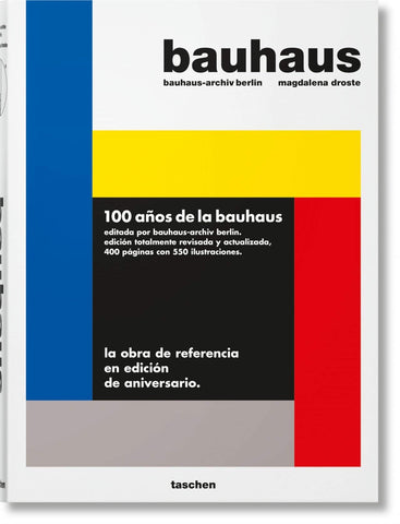 Bauhaus XL: Updated Edition