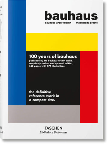Bauhaus: Updated Edition