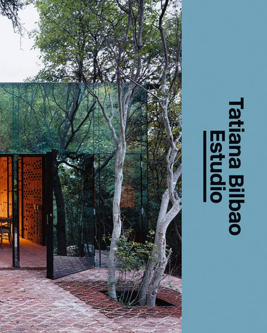 Tatiana Bilbao Estudio: The Architect's Studio