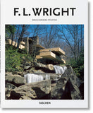 F. L. Wright (Basic Architecture)