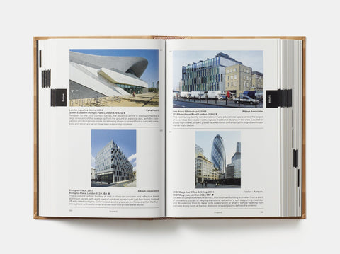 ... Destination Architecture: The Essential Guide To 1000 Contemporary  Buildings