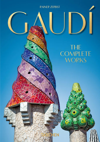 Gaudí. The Complete Works.