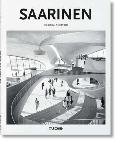 Saarinen (Basic Architecture)