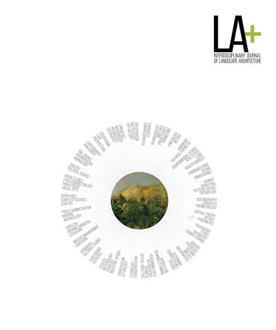 LA+ Journal: Wild: Interdisciplinary Journal of Landscape Architecture