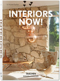Interiors Now! (Multilingual Edition)