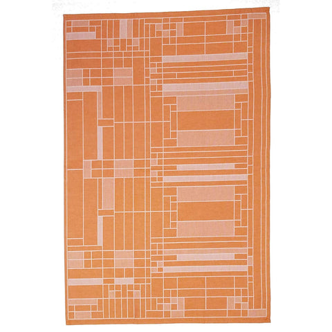 FLW Jacquard Tea Towel