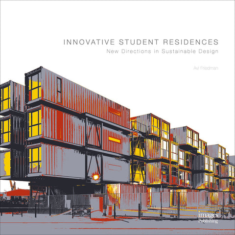 Innovative Student Residences