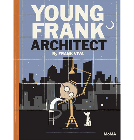 AIA Store - Young Frank, Architect - Abrams / MoMA