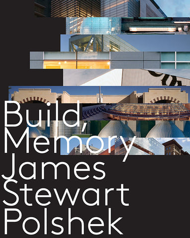 AIA Store - AIA Gold Medal - James Stewart Polshek - American Institute of Architects
